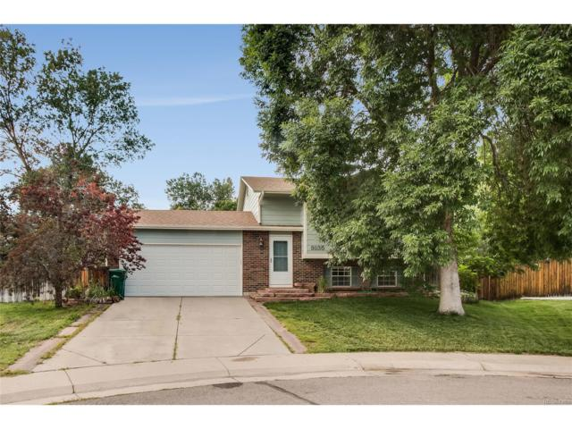 9135 W Monticello Place, Littleton, CO 80128 (MLS #4571004) :: 8z Real Estate