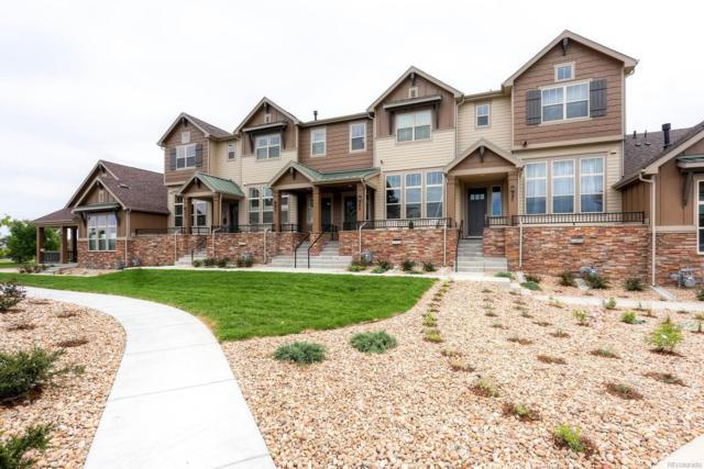 593 Gallegos Circle, Erie, CO 80516 (#4571134) :: The City and Mountains Group