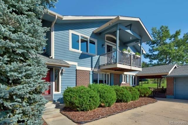 7856 Baseline Road, Boulder, CO 80303 (MLS #4571819) :: 8z Real Estate