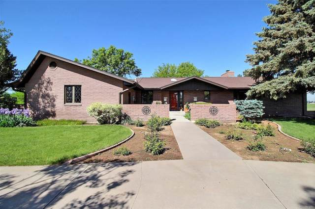 1639 N 35th Avenue Court, Greeley, CO 80631 (MLS #4572168) :: 8z Real Estate