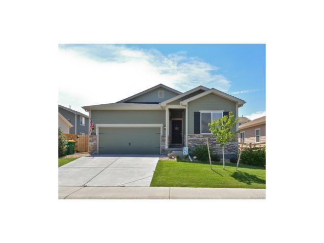 1797 Wildwood Street, Lochbuie, CO 80603 (MLS #4572544) :: 8z Real Estate