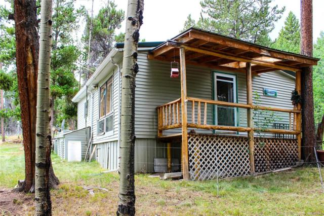 318 Galuchie Drive, Drake, CO 80515 (#4572635) :: The DeGrood Team