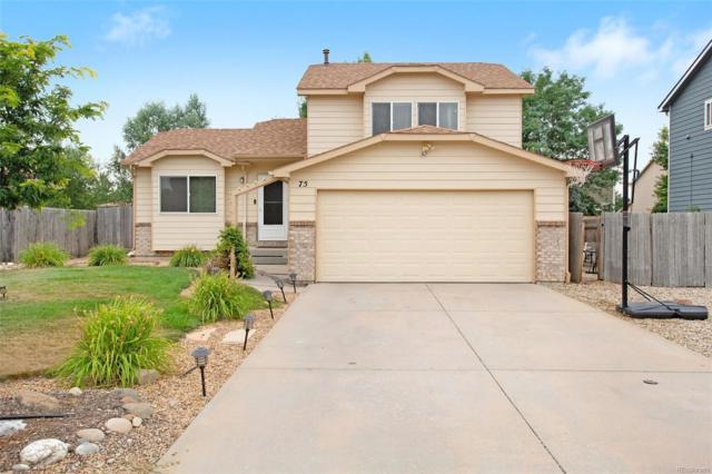 75 Chestnut Street, Windsor, CO 80550 (MLS #4573147) :: 8z Real Estate