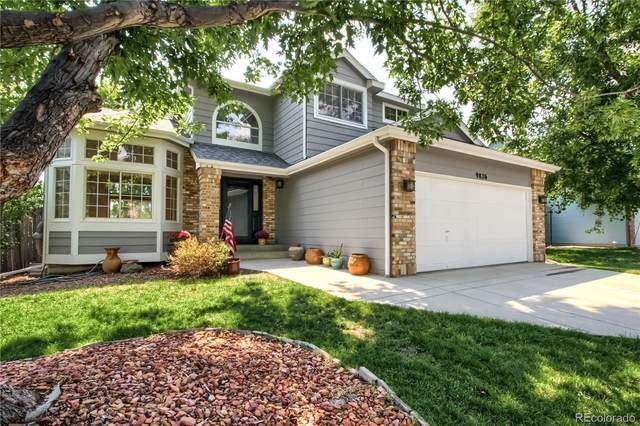9826 W 99th Place, Westminster, CO 80021 (MLS #4573164) :: 8z Real Estate