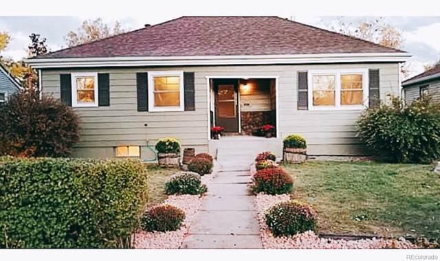 2468 Jay Street, Edgewater, CO 80214 (MLS #4573344) :: 8z Real Estate