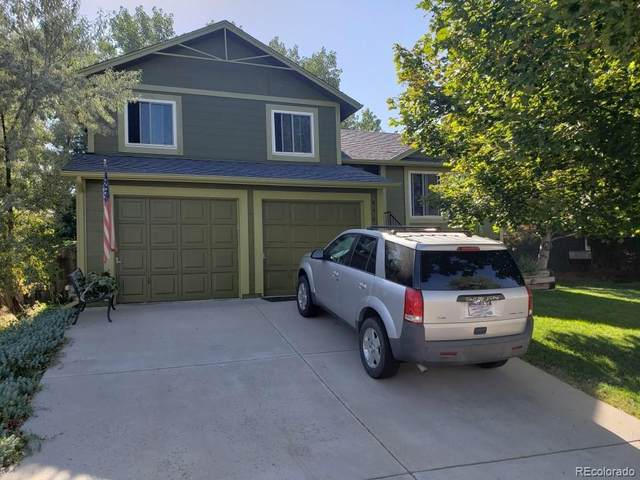 656 S Jasper Street, Aurora, CO 80017 (MLS #4573450) :: Bliss Realty Group