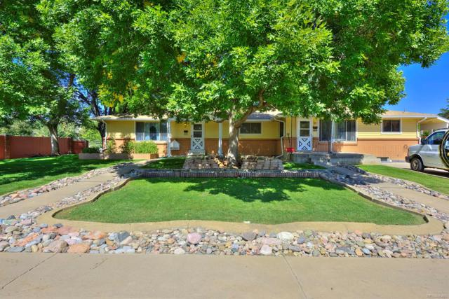 411 W Emma Street, Lafayette, CO 80026 (#4573707) :: Wisdom Real Estate