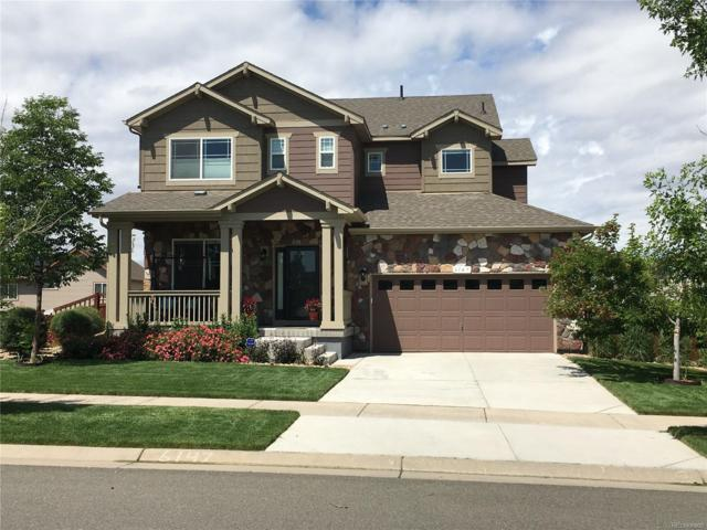 6147 N Flanders Street, Aurora, CO 80019 (#4573780) :: James Crocker Team