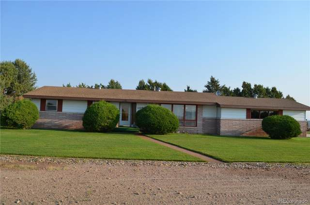 13835 Highway 14, Sterling, CO 80751 (MLS #4573995) :: Find Colorado