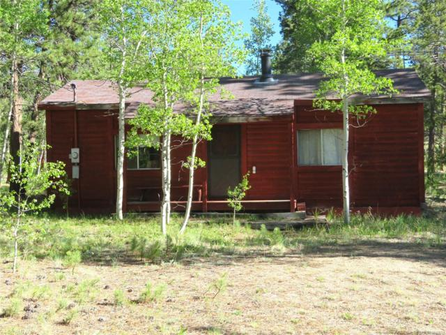 85 Gauthier Road, Bailey, CO 80421 (MLS #4574060) :: 8z Real Estate