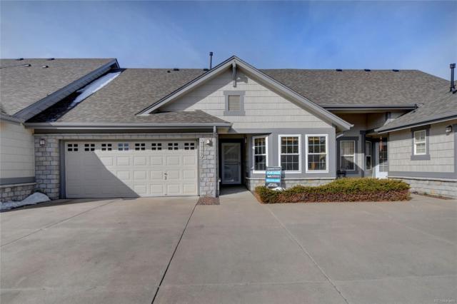 7777 S Biloxi Way, Aurora, CO 80016 (MLS #4574101) :: 8z Real Estate