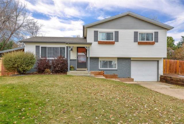 2213 W Magnolia Court, Fort Collins, CO 80521 (#4574253) :: Bring Home Denver with Keller Williams Downtown Realty LLC