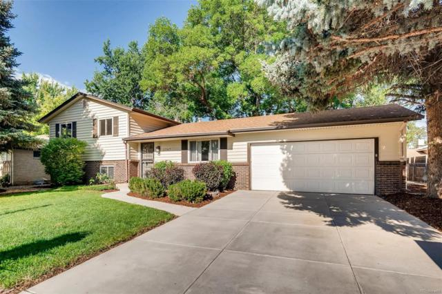 2787 S Upham Street, Denver, CO 80227 (MLS #4574582) :: 8z Real Estate