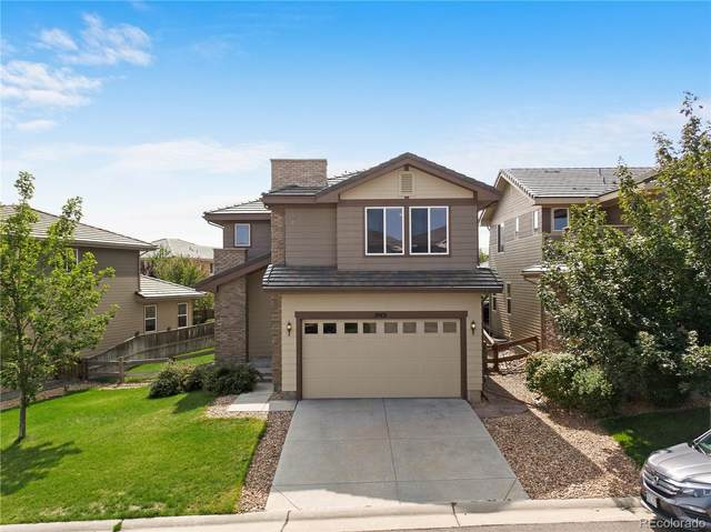 10431 Rutledge Street, Parker, CO 80134 (#4574975) :: The Harling Team @ Homesmart Realty Group