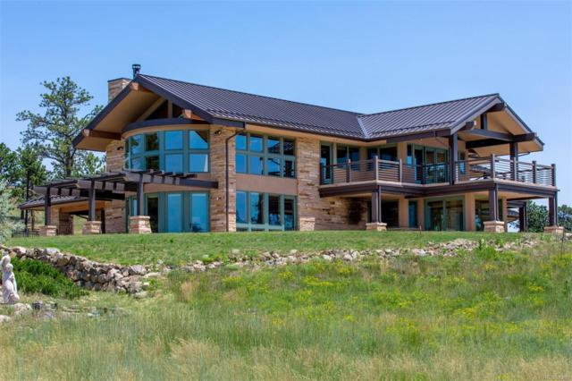 4789 Sunshine Canyon Drive, Boulder, CO 80302 (#4575127) :: The Peak Properties Group