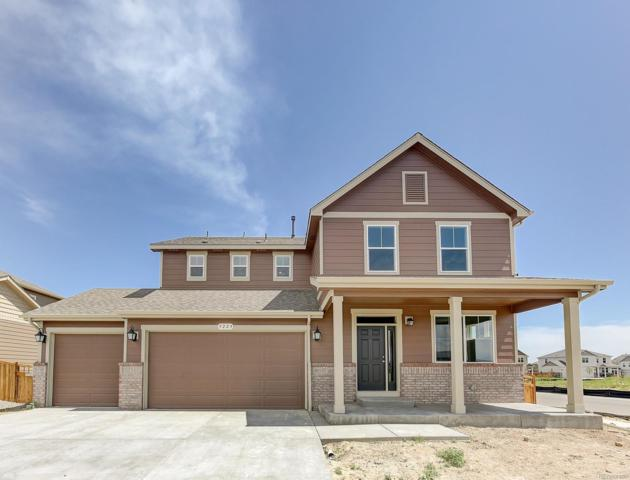5301 Cherry Blossom Drive, Brighton, CO 80601 (#4575201) :: The Healey Group