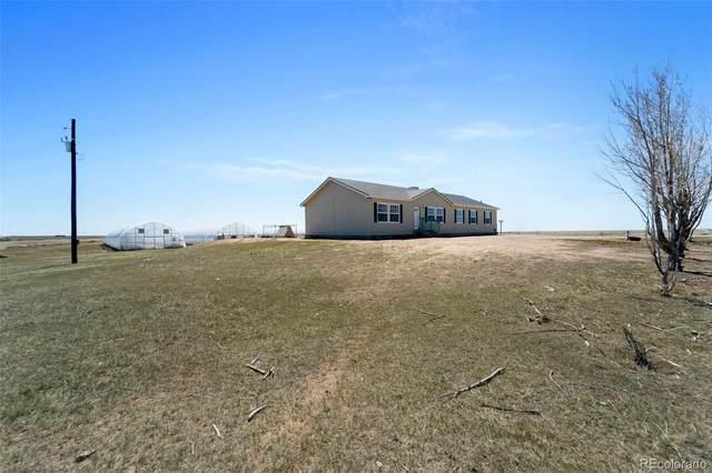 11980 County Road 133, Simla, CO 80835 (#4575244) :: Wisdom Real Estate