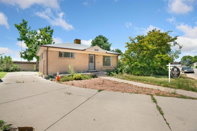 1620 W 74th Way, Denver, CO 80221 (#4575634) :: The Galo Garrido Group