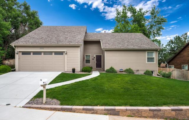 6682 E Long Avenue, Centennial, CO 80112 (MLS #4575775) :: 8z Real Estate