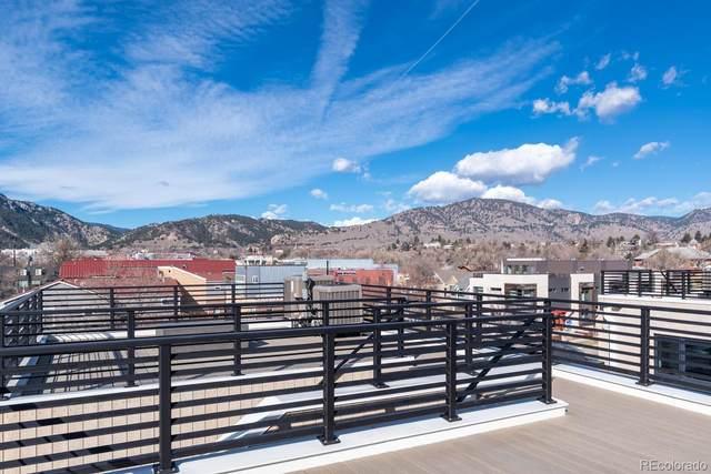 2118 Pearl Street B, Boulder, CO 80302 (#4576079) :: milehimodern