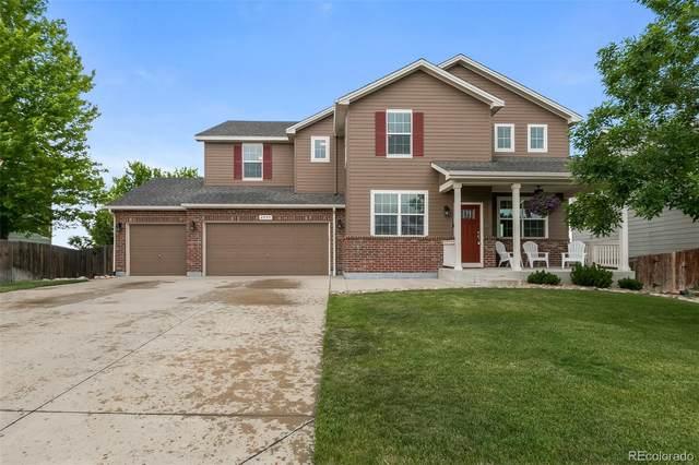 6937 Tenderfoot Avenue, Firestone, CO 80504 (#4576102) :: Berkshire Hathaway Elevated Living Real Estate