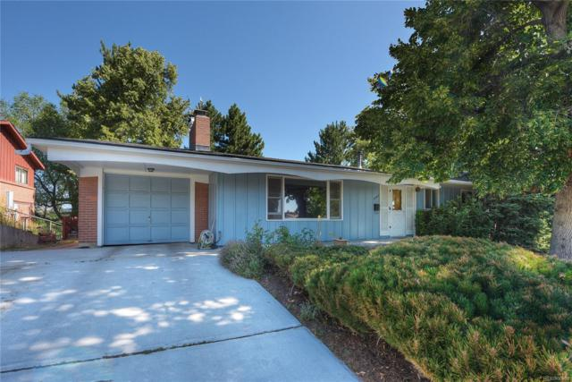 2445 Balsam Drive, Boulder, CO 80304 (#4576167) :: James Crocker Team