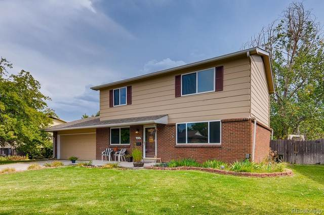 6852 S Clermont Drive, Centennial, CO 80122 (MLS #4576608) :: Bliss Realty Group