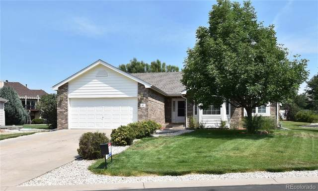 97 Double Eagle Drive, Milliken, CO 80543 (MLS #4577216) :: Neuhaus Real Estate, Inc.