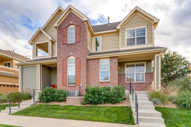 14260 W 83rd Place B, Arvada, CO 80005 (MLS #4577262) :: 8z Real Estate