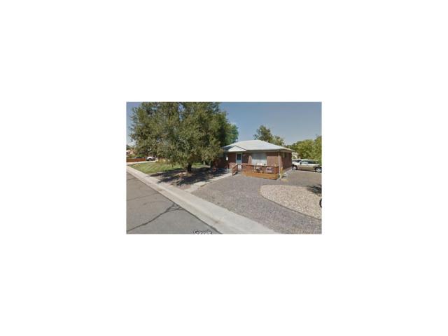 2093 Graves Court, Northglenn, CO 80233 (MLS #4577516) :: 8z Real Estate
