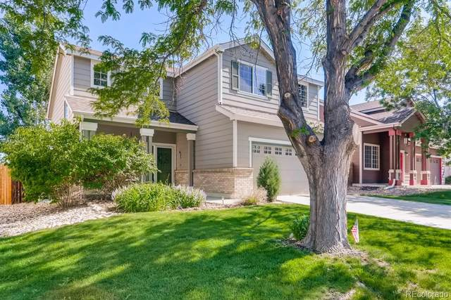 20495 E Lehigh Place, Aurora, CO 80013 (#4577599) :: The Colorado Foothills Team | Berkshire Hathaway Elevated Living Real Estate