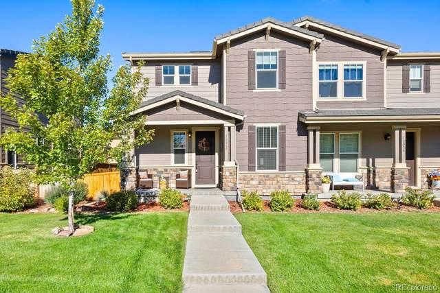 10060 Hough Point, Parker, CO 80134 (#4577855) :: Symbio Denver