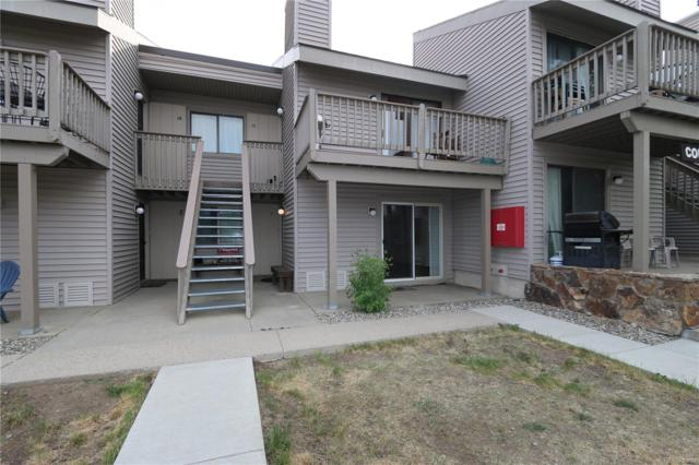 203 County Road 838 12-4, Fraser, CO 80442 (#4578102) :: The Galo Garrido Group