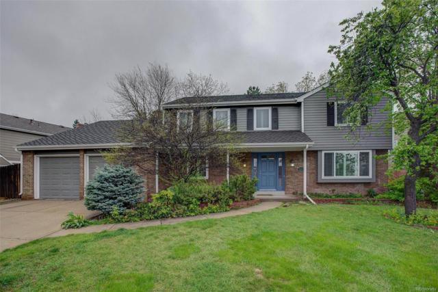 7090 S Magnolia Circle, Centennial, CO 80112 (#4578119) :: The Pete Cook Home Group