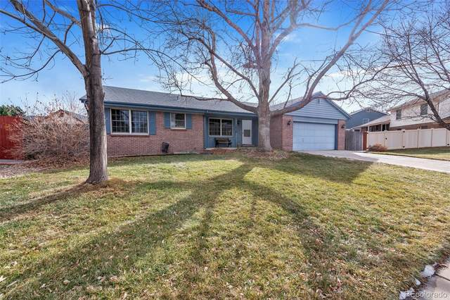 2828 E 124th Place, Thornton, CO 80241 (#4578151) :: The Gilbert Group