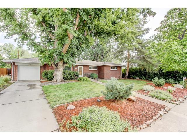 8015 W 25th Place, Lakewood, CO 80214 (MLS #4578361) :: 8z Real Estate