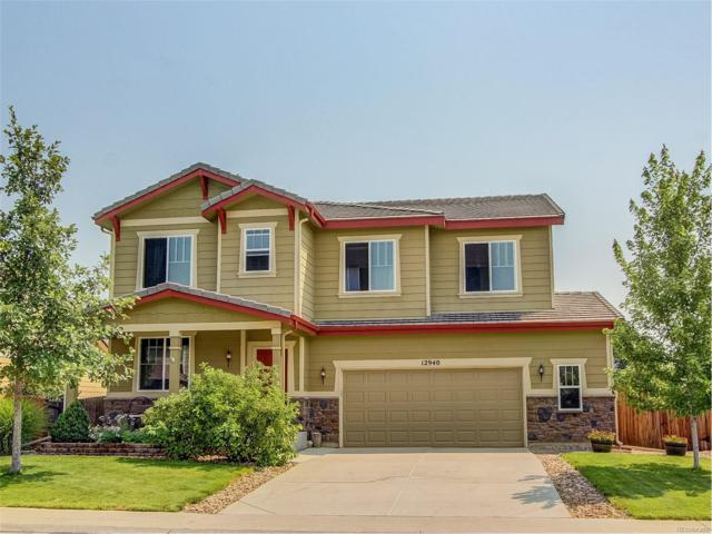 12940 Roslyn Street, Thornton, CO 80602 (MLS #4578389) :: 8z Real Estate
