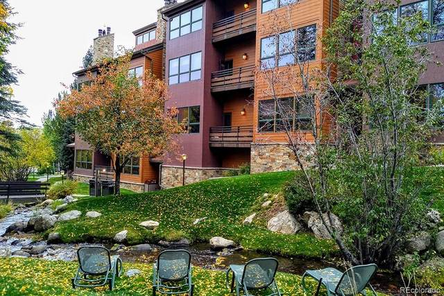 2010 Ski Time Square Drive #307, Steamboat Springs, CO 80487 (#4578551) :: Peak Properties Group