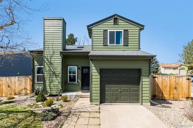 3053 S Uravan Street, Aurora, CO 80013 (#4578939) :: Mile High Luxury Real Estate