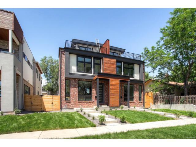 4153 Vrain Street, Denver, CO 80212 (#4578985) :: Thrive Real Estate Group