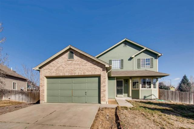 13400 Raritan Way, Westminster, CO 80234 (MLS #4579145) :: 8z Real Estate