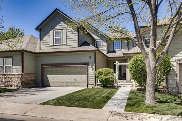 11614 W Stanford Drive, Morrison, CO 80465 (#4579475) :: The Heyl Group at Keller Williams