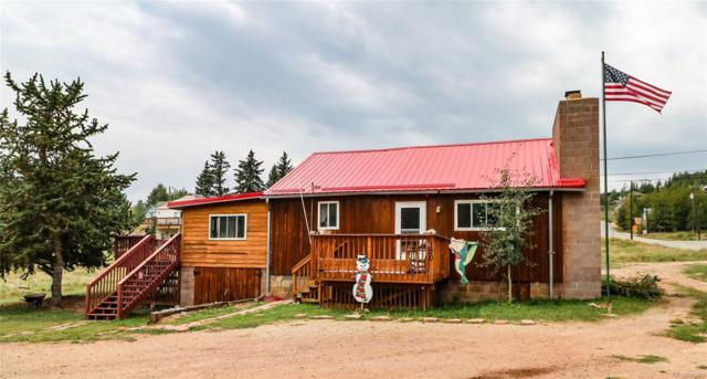 120 E May Avenue, Cripple Creek, CO 80813 (MLS #4579589) :: Kittle Real Estate