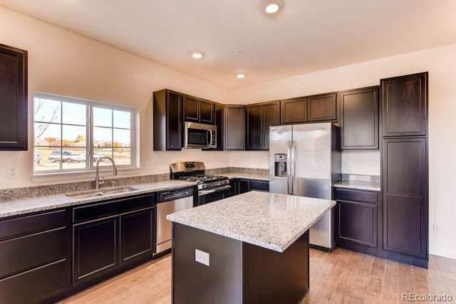 12910 Jasmine Street A, Thornton, CO 80602 (#4579610) :: Real Estate Professionals