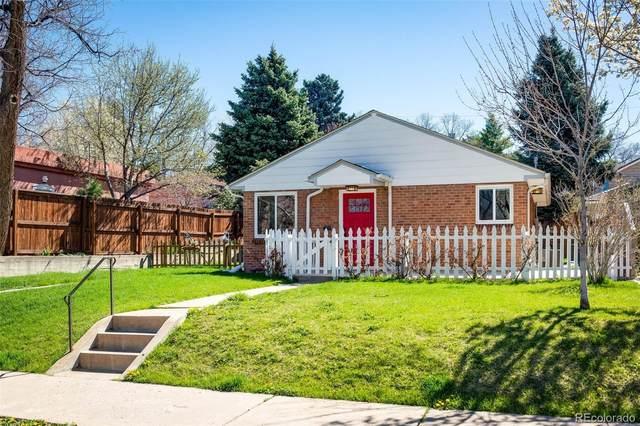 572 N Humboldt Street I, Denver, CO 80218 (#4579626) :: Colorado Home Finder Realty