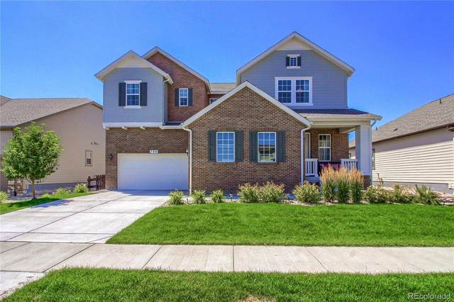 788 Gilpin Circle, Erie, CO 80516 (#4579673) :: The DeGrood Team