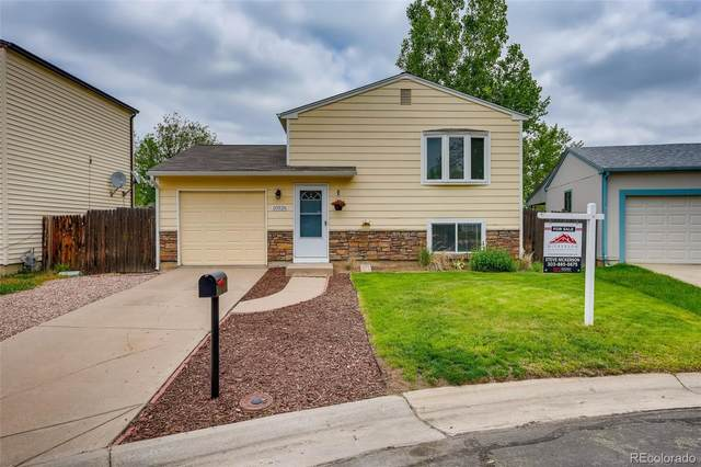 10526 W 106th Place, Westminster, CO 80021 (#4579695) :: Berkshire Hathaway HomeServices Innovative Real Estate