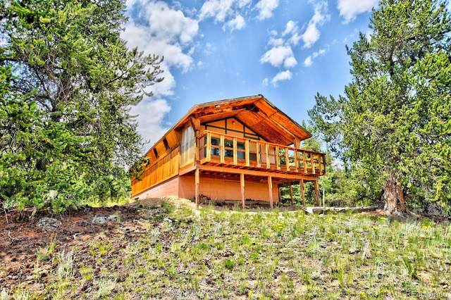 173 Musket Lane, Como, CO 80432 (MLS #4579727) :: Bliss Realty Group
