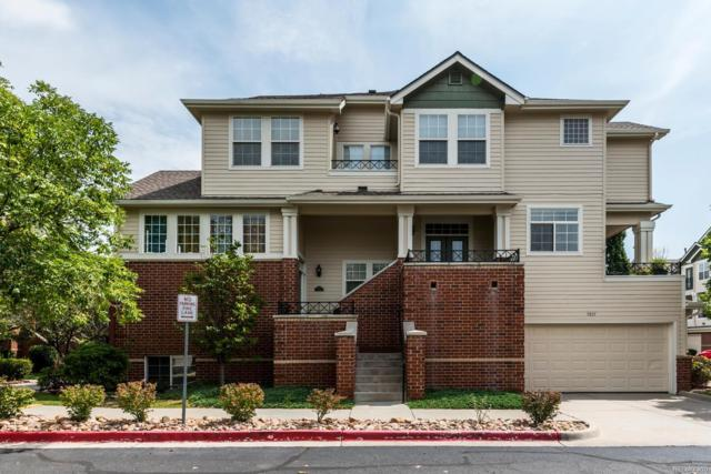9857 E Florida Place, Aurora, CO 80247 (#4580570) :: The City and Mountains Group