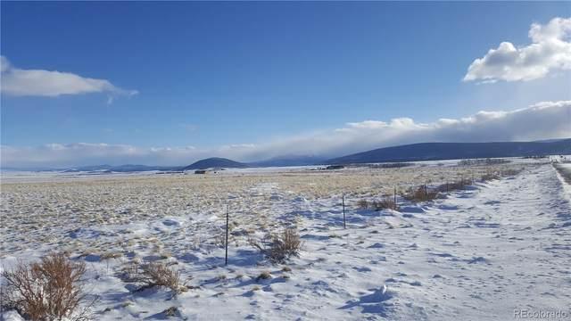 Co Road 18, Fairplay, CO 80440 (#4580691) :: iHomes Colorado
